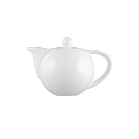 Dudson Classic Teapot White 380ml