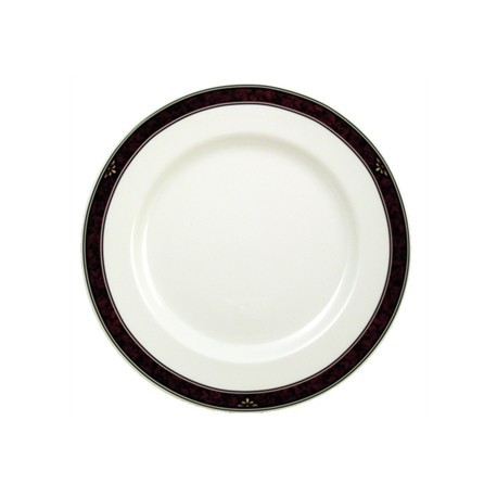 Churchill Venice Classic Plates 165mm