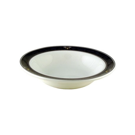 Churchill Venice Rimmed Fruit Bowls 160mm
