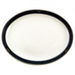 Churchill Venice Oval Platters 305mm