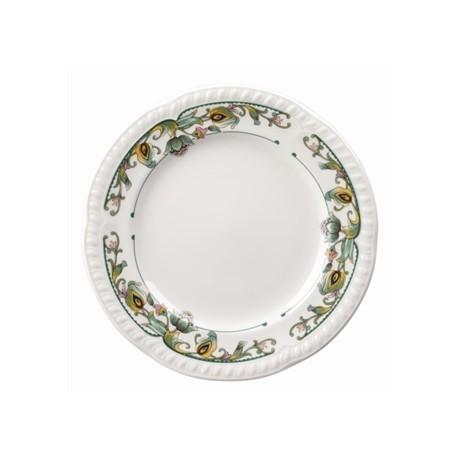 Churchill Buckingham Sumatra Plates 185mm