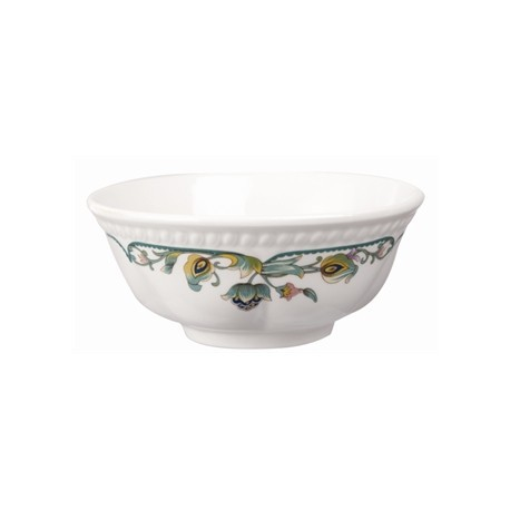 Churchill Buckingham Sumatra Unhandled Soup Bowls 230mm