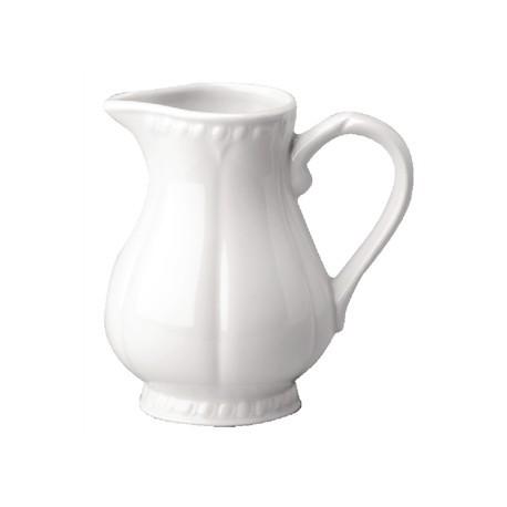 Churchill Buckingham White Milk Jugs 142ml