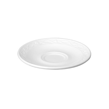 Churchill Chateau Blanc Saucers 137mm