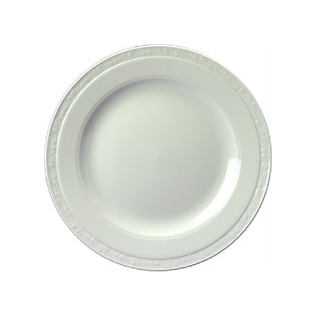 Churchill Chateau Blanc Plates 165mm