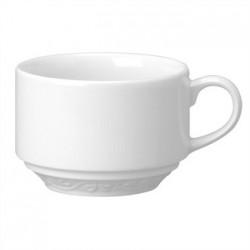 Churchill Chateau Blanc Breakfast Cups 284ml