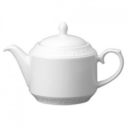 Churchill Chateau Blanc Teapots