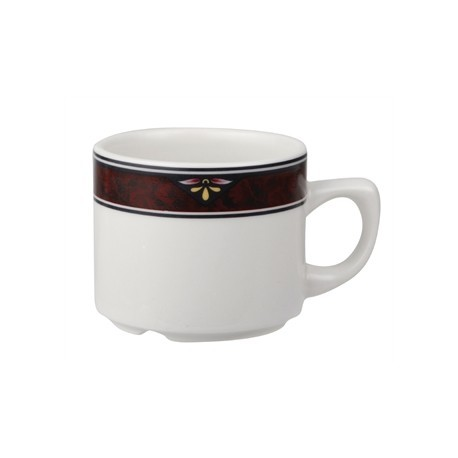Churchill Milan Maple Coffee Cups 114ml