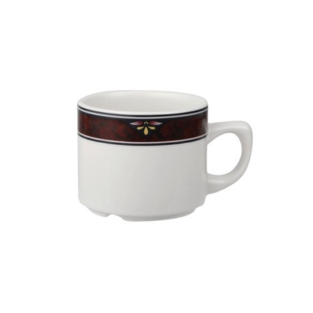 Churchill Milan Maple Tea Cups 199ml
