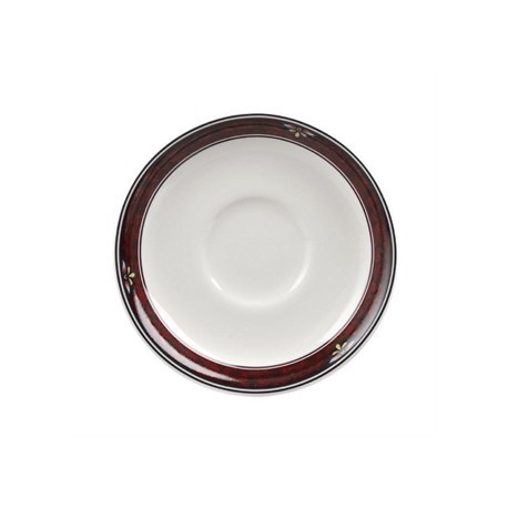 Churchill Milan Sandringham Saucers