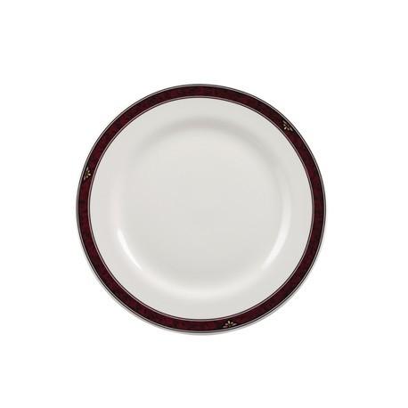 Churchill Milan Classic Plates 165mm