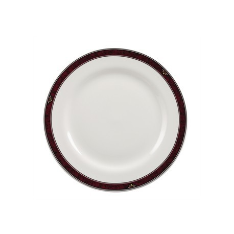 Churchill Milan Classic Plates 238mm