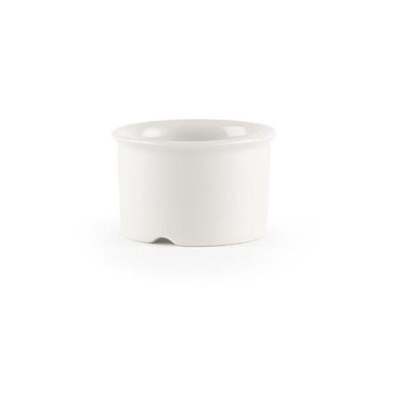Churchill Snack Attack Dipper Pots White 45ml