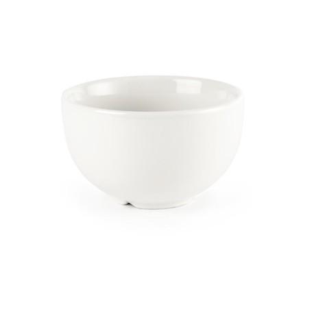 Churchill Snack Attack Small Soup Bowls White 284ml