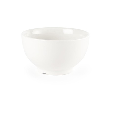 Churchill Snack Attack Soup Bowls White 130mm