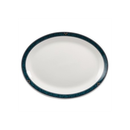 Churchill Verona Oval Platters 305mm
