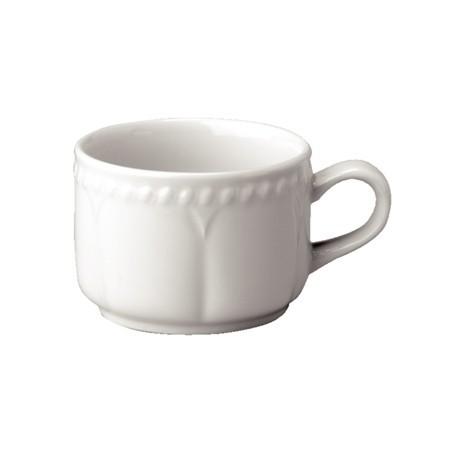 Churchill Buckingham Stackable Tea Cups 212ml