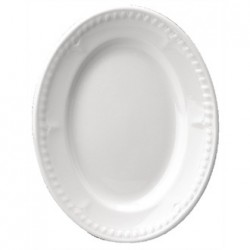 Churchill Buckingham Oval Platters 305mm