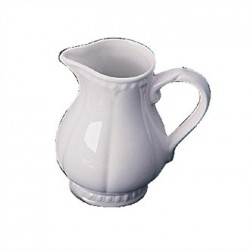 Churchill Buckingham White Milk Jugs 284ml