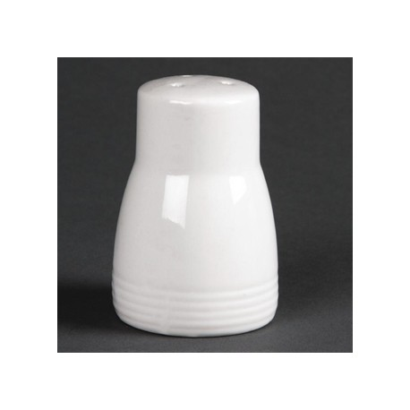 Olympia Linear Salt Shakers