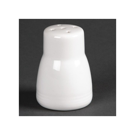 Olympia Linear Pepper Shakers