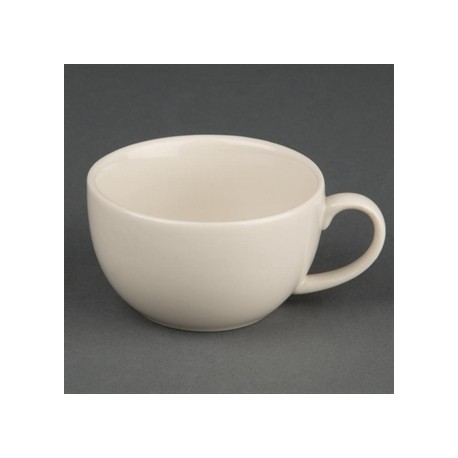 Olympia Ivory Espresso Cups 110ml 3.5oz