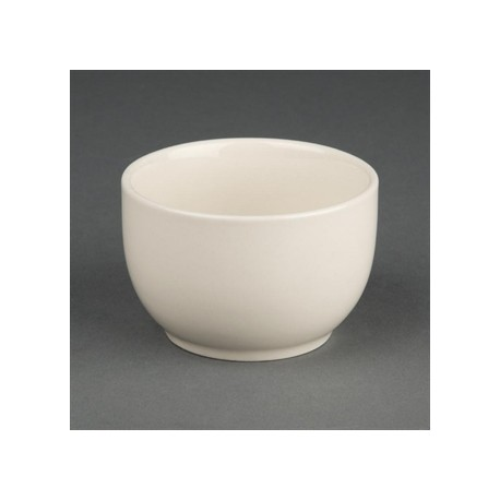 Olympia Ivory Sugar Bowls 170ml 6oz