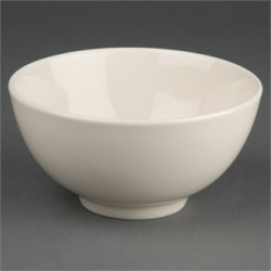 Olympia Ivory Rice Bowls 130mm