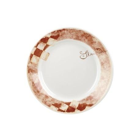Churchill Tuscany Mediterranean Plates
