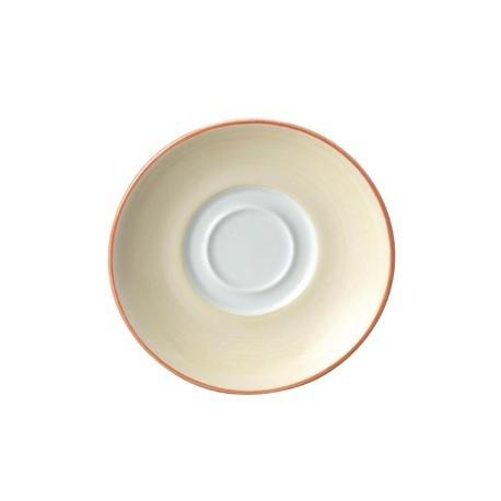 Churchill Sahara Maple Cup Saucers