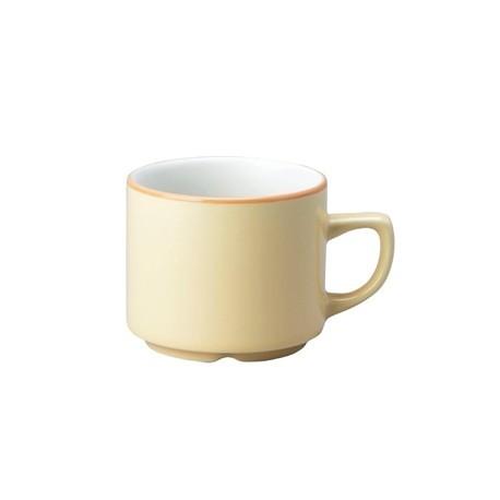 Churchill Sahara Maple Tea Cups 200ml