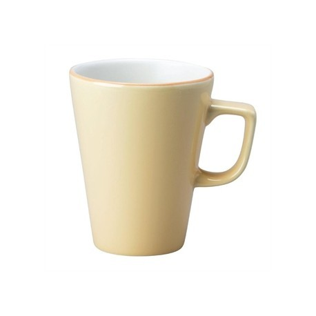 Churchill Sahara Cafe Latte Mugs 340ml