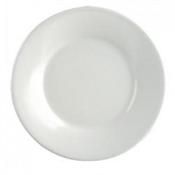 Kristallon Melamine Round Plates 150mm