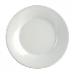 Kristallon Melamine Round Plates 229mm