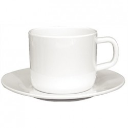 Kristallon Melamine Cups 206ml