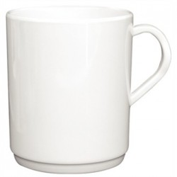 Kristallon Melamine Mugs 350ml