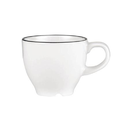 Churchill Alchemy Mono Espresso Cups 82ml