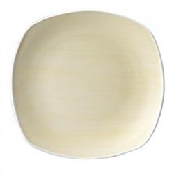 Churchill Sahara Sol Square Plates 170mm