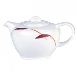 Churchill Alchemy Batik Teapots 1Ltr