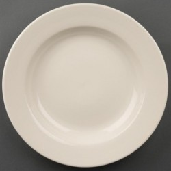 Olympia Ivory Deep Plates 273mm