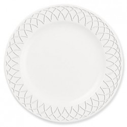Churchill Alchemy Jardin Plates 202mm