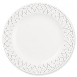 Churchill Alchemy Jardin Plates 230mm