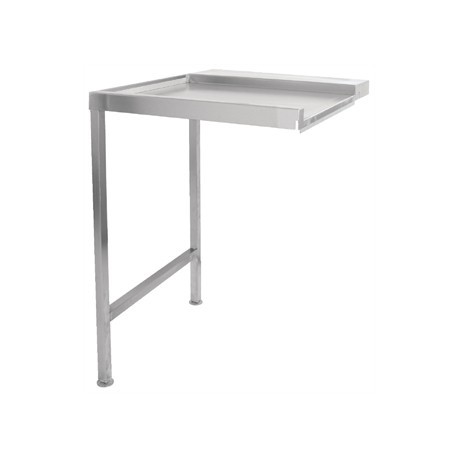 Classeq Pass Through Dishwasher Table T6EXL