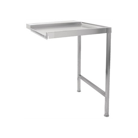 Classeq Pass Through Dishwasher Table T6EXR