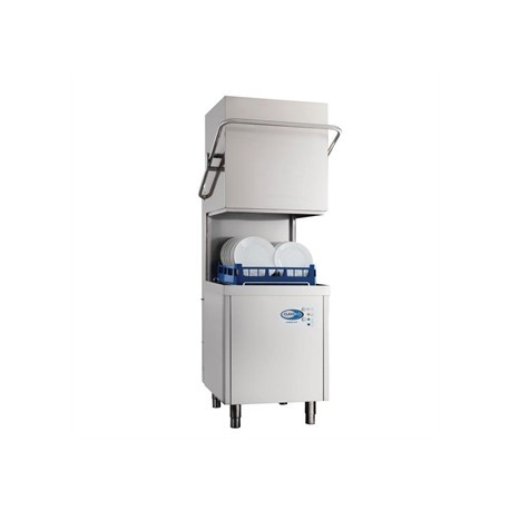 Classeq Hydro Pass Through Dishwasher H957AS/WS/DET
