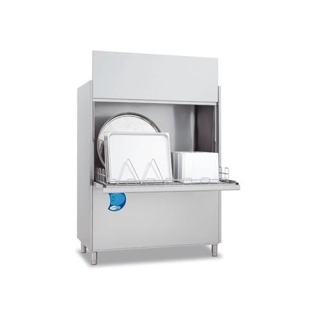 Classeq Viso Utensil Washer VISO132/DET
