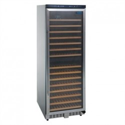 Polar Dual Zone Wine Cooler 155 Bottles