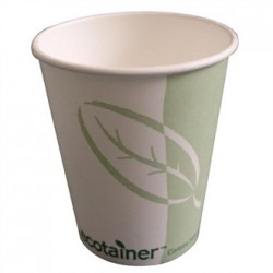 Biodegradable Hot Cups 12oz