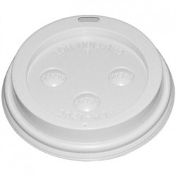 Fiesta Lid For 12 and 16oz Hot Cups x1000