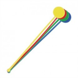 Cocktail Drink Stirrers Mixed Colours